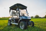 Why Choose A STAR EV Golf Cart?