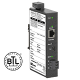 BASrouter Now Features Outdoor Temperature Range