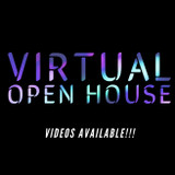 Open House Videos Available