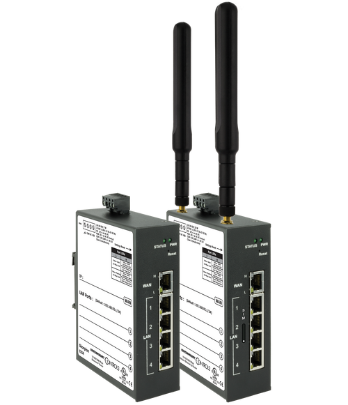 Skorpion VPN IP Router