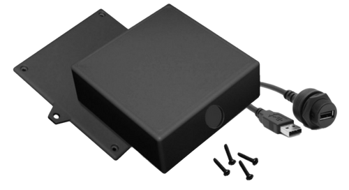 Wall Mount USB Adapter