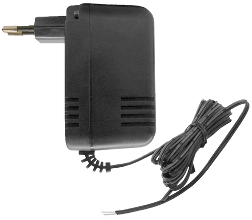 Wall-mount plug-in transformer