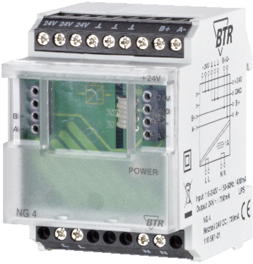 I/O Module Power Supply