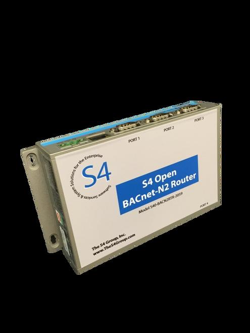 BACnet N2 router (METASYS)