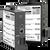 BASgatewayLX Modbus to BACnet Gateway