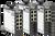 Skorpion 8 Port Unmanaged Switch