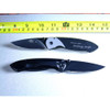 Sanrenmu SRM Knife Frame Lock B4-723 Pocket EDC Folding Knife Blade Camping Tool