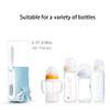 Nursing Bottle Insulation Cover Universal Heating Sleeve USB Charging Constant Temperature PPSU Milk Bottle Feeder Heater