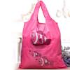 Nylon Cartoon Hand Bags Mic New Tropical Fish Foldable Eco Reusable Shopping Bags