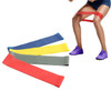 can do fitness with pure strength bands