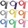 Jump Ropes 3M Cable Steel Adjustable Fast Speed ABS Handle Jump Ropes Crossfit Training Boxing Sports Exercises