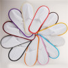Hotel Disposable Slippers SPA Anti-slip Disposable Slippers Home Guest Shoes Multi Color Slippers