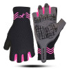 wrist support cycling gloves