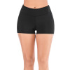 short yoga pants shorts