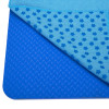 non-slip yoga blankets