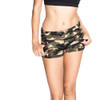 girl gym shorts