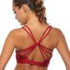 Summer Sports Bra Women Fitness Running Yoga Bra