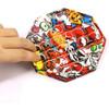 push pop silicone bubble fidget toys