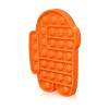 orange toys for kids with adhd