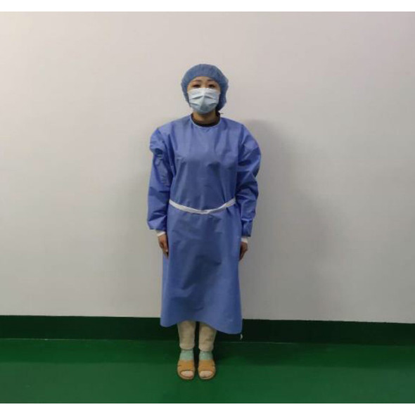 Disposable Protective Clothing Waterproof Oil-Resistant Protective for Spary Painting Decorating Clothes Overall Suit
