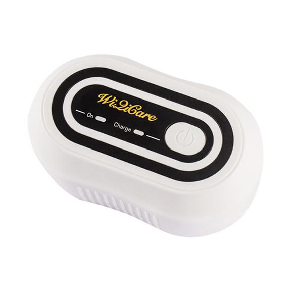 Rechargeable Battery CPAP Sanitizer Sterilizer Cleaner CPAP APAP Auto CPAP Disinfector Ventilator Cleaner Sleep Apnea OSAHS OSAS Anti Snoring