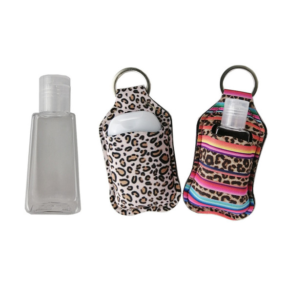 hand sanitizer bottle cases