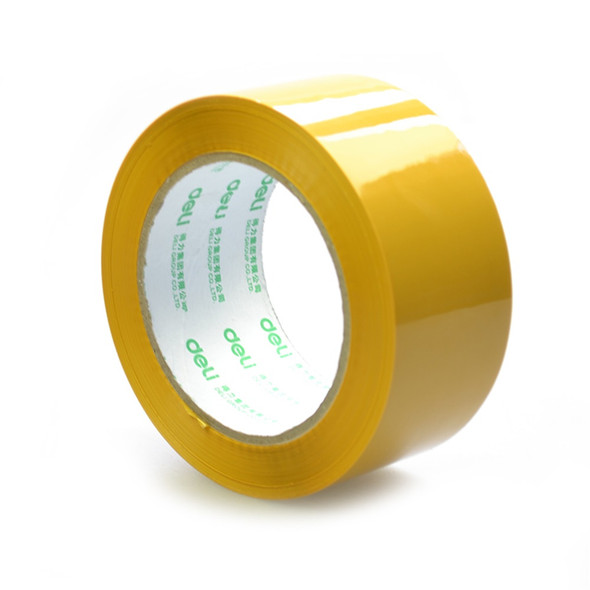 Yellow Packaging Tape