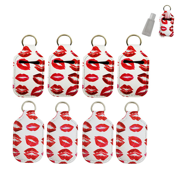 lipstick hand sanitizer cases
