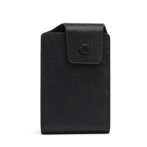 PU Leather Card Package Card Set Korean Version Multi-function Coin Purse With Hasp Credit Card Holder