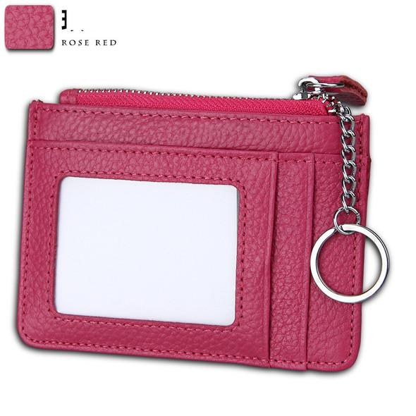 Certificate bag Antimagnetic RFID Anti-theft Swipe Card sleeve Niu pickup Bag
