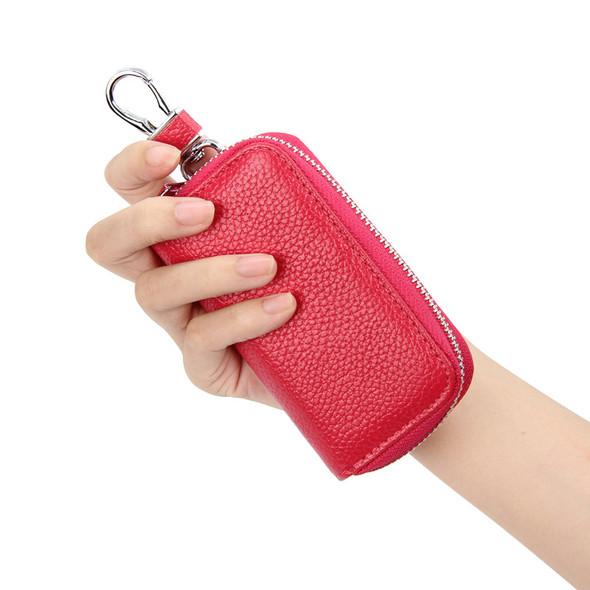 Key Bag Multi-Card Credit Card Sets Coin Purse Leather Handbag Wallet