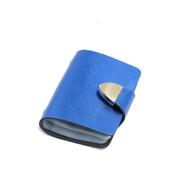 Creative Wallet Mobile phone bag Women's change Wallet Korean version card bag Card sleeve Top layer leather Key case