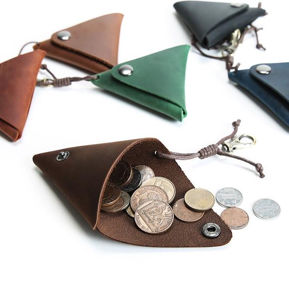 Retro Zero Wallet Coin bag Accept small wallets Leisure Wallet Credit card sets Small change handbag