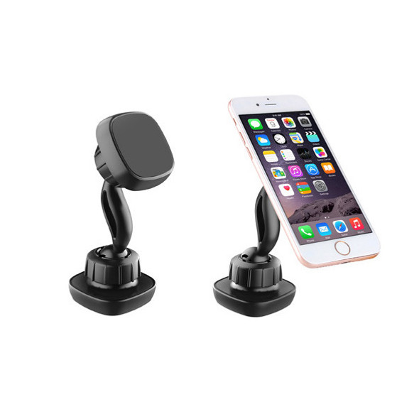 Adjustable Cell Phone Ring Stand Selfie Stick Holder