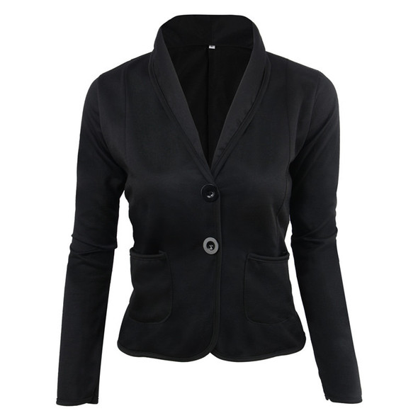 All-match Women's Suit Jacket