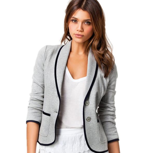 All-match Women's Suit Jacket