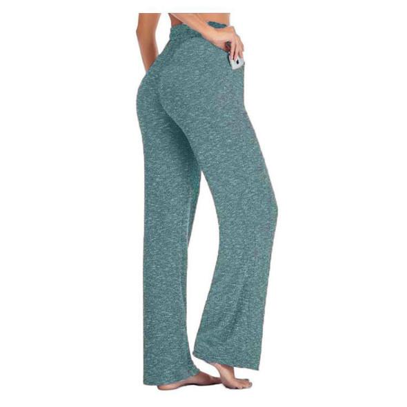 Casual Pants Loose trousers  Women Yoga Leggings