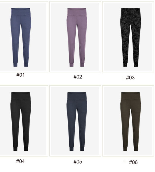 Women's Quick-drying Cropped Yoga Pants