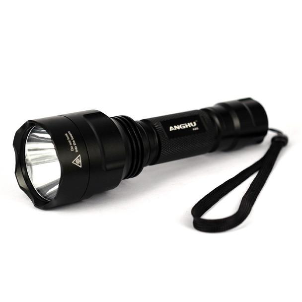 Anghu Flashlight with string