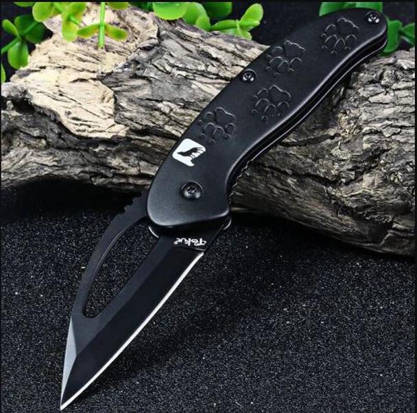 Tekut LK5268 Outdoor Knife