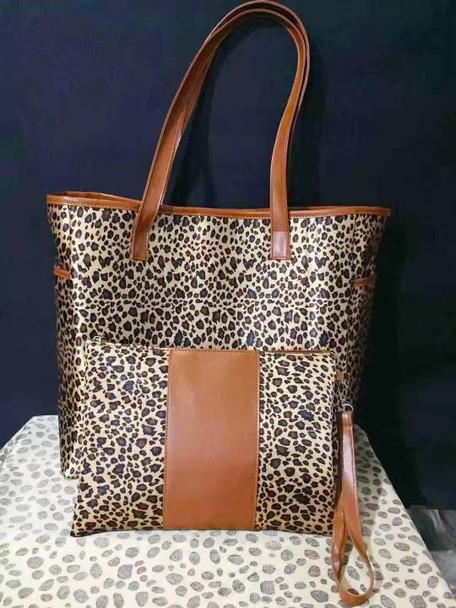 #4 Bag Set