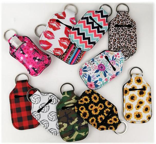mini hand sanitizer holsters bulk wholesale
