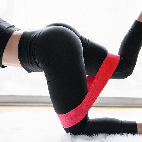 sexy yoga elastic belt