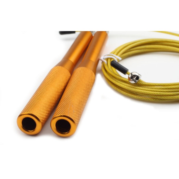 Home Fitness Jump Ropes Crossfit Heavy Steel Wire Speed Jump Rope for Boxing MMA Training Equipment Gym Exerciser Skipping Rope
