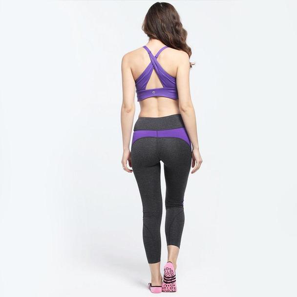 Socks Yoga Socks Non Slip Pilates Massage Socks with Grip Exercise Gym