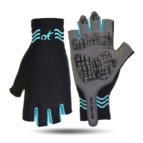 gloves with wrist protection