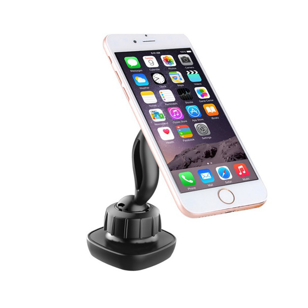 Adjustable Cell Phone Ring Stand Selfie Stick Holder