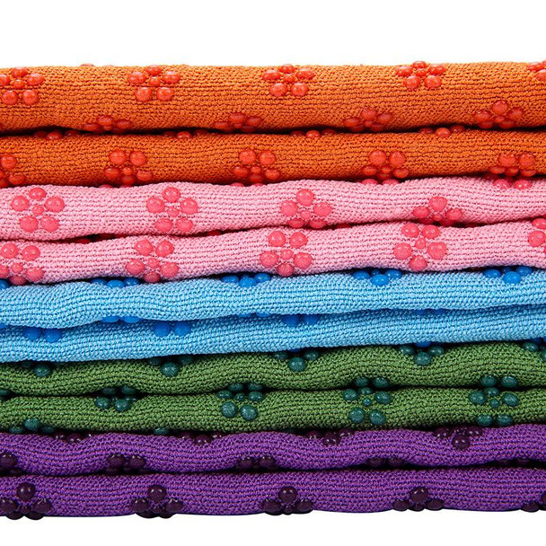 microfiber yoga towels