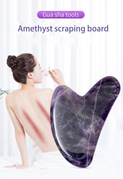 girls body massage skin care tools