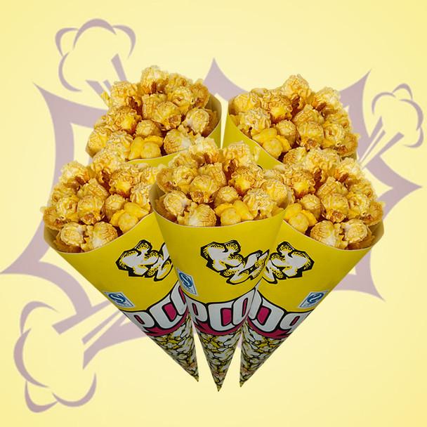mini popcorn buckets